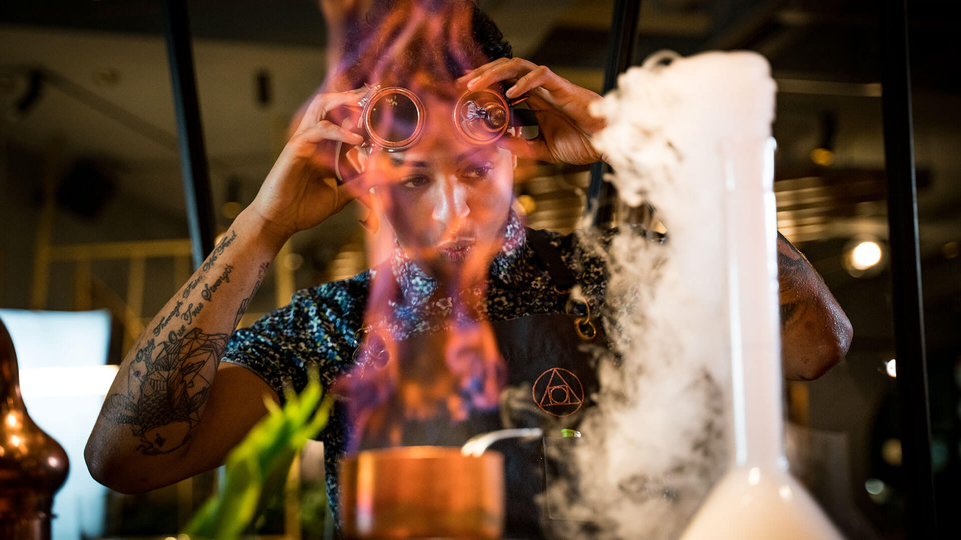 Alchemist_Cocktail_Masterclass_flames