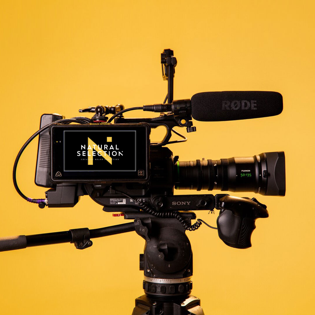 NSD Sony FS7mkii