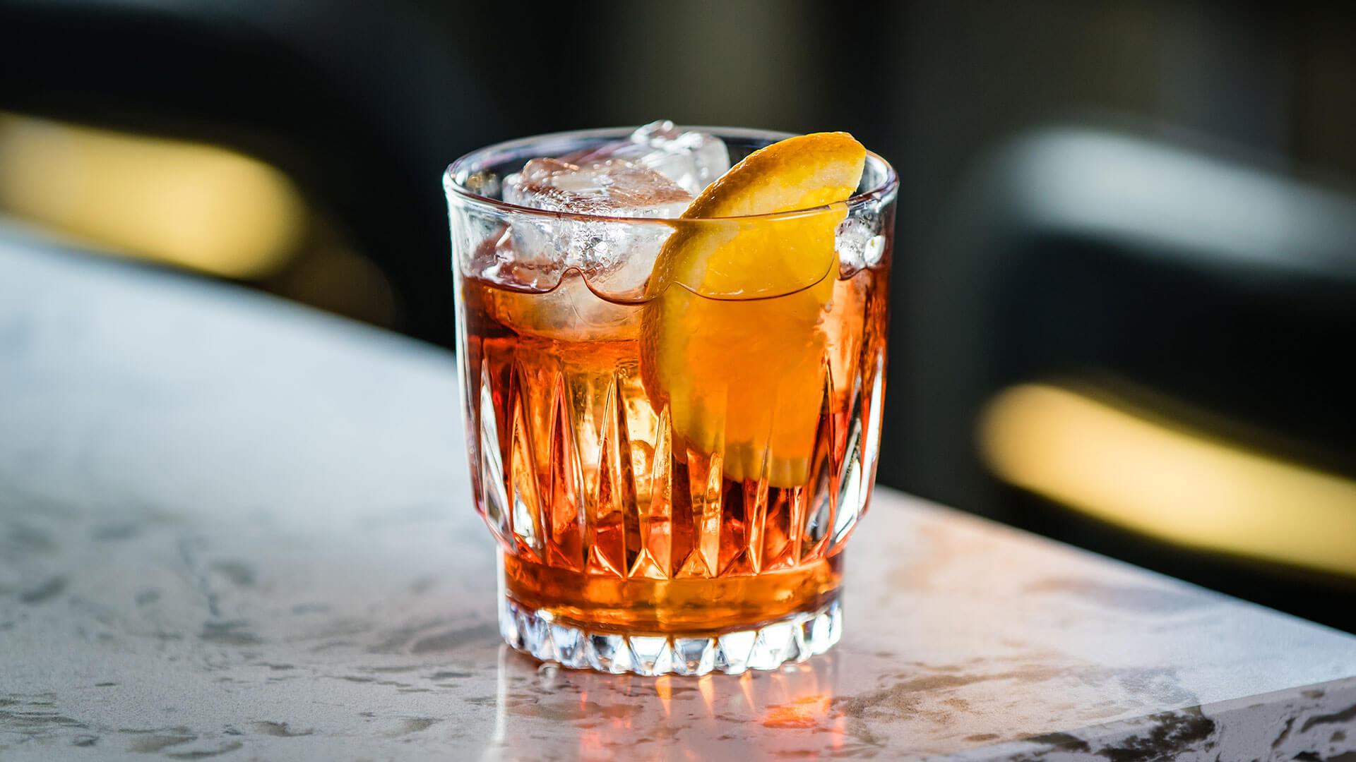 Maray Cocktail Photography